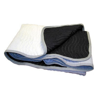 Charles Mcmurry Co Uc85 72 In. X 80 In. Moving Blanket