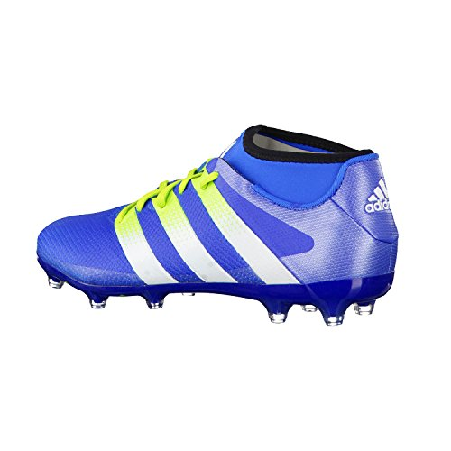 Primemesh 2 16 Fútbol Ag Verde Multicolor Botas Blanco Hombre para de Fg adidas Ace Azul awtqc5wE