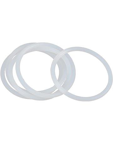 GTV INVESTMENT 3 E46 Manual Seal Ring Drain Plugs 2pcs 23117531356 NEW GENUINE