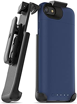 watch 7904f 81a8f Encased Belt Clip Holster for Mophie Juice Pack Battery Case - iPhone 7  (4.7