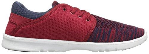Etnies Scout YB Sneaker Navy / Rot / Weiß