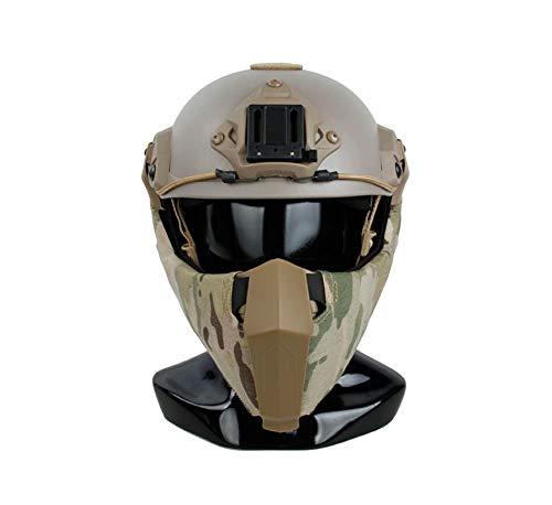 TMC Mandible for OC highcut Helmet (MC) Tatical Airsoft Outdoor Game
