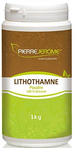 Lithothamne 1 kilo en poudre - Pierre Jérôme®  Amazon.fr  Hygiène et Soins  du corps a565cffa4b3