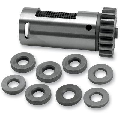 S S Cycle Steel Breather Gear Kit (+ 030) - 33-4260 49-7915