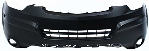 (OE Replacement Saturn Vue Front Bumper Cover (Partslink Number GM1000851))