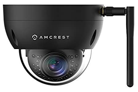 Amcrest ProHD Fixed Outdoor 1 : Worth the purchase because of customer  support!!