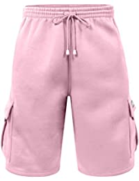 Amazon.com: Pinks - Shorts / Clothing: Clothing, Shoes & Jewelry