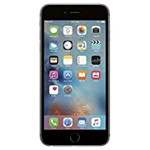 Apple iPhone 6S Plus, 64GB Space Gray, AT&T