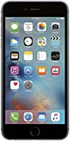 Apple iPhone 6S Plus, GSM Unlocked, 16GB - Space Grey (Refurbished)