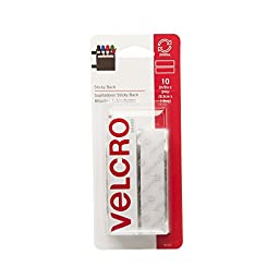 VELCRO Brand - Sticky Back - 3 1/2\