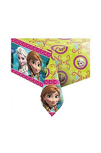 Procos S.A. - Cuberteria para Fiestas Princesas Disney (71