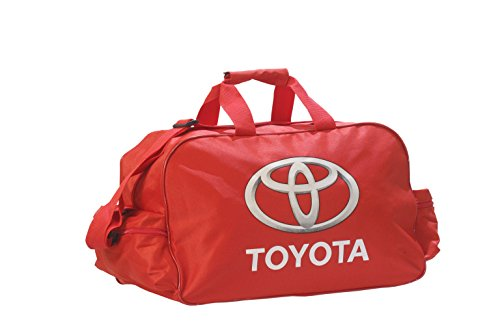 Toyota Logo bolsa de viaje bolsa bolso de deporte gimnasio