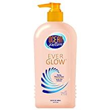 Ocean Potion Skincare Everglow Daily Moisturizer -- 20 Fl Oz