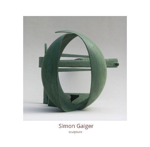 Welded Steel Sculpture - Simon Gaiger