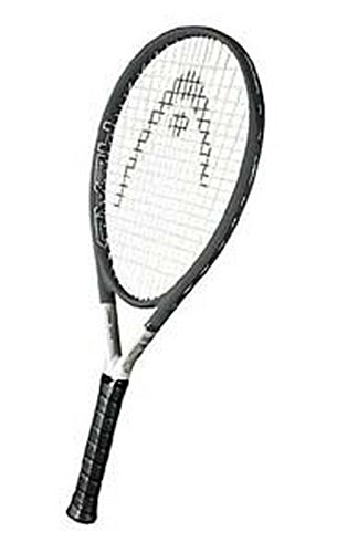 HEAD Ti S6 Titanium Tennis Racket, GripSize- 2: 4 1/4 - Head Racket