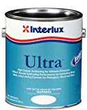 Interlux Y3449F/1 Ultra with Biolux Antifouling Paint - Red, Gallon