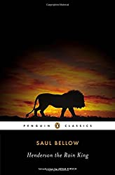 Henderson the Rain King (Penguin Classics)