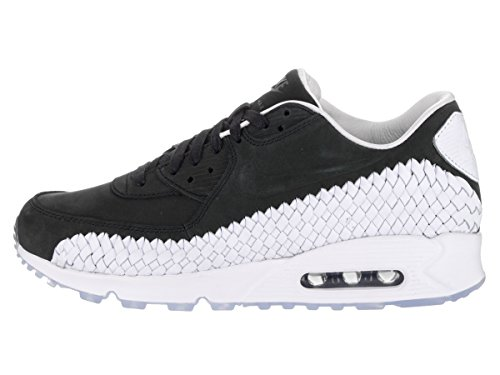 newest e6e3f 3fca4 Nike Men s Air Max 90 Woven Running Shoes  Amazon.co.uk  Shoes   Bags