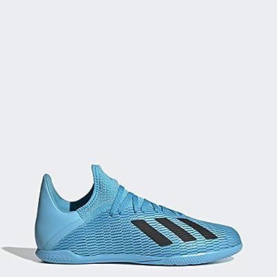 adidas Kids' X 19.3 Indoor Soccer Shoe