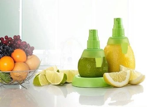 2pcs 2014 New Cooking Tools Lemon Fruit Citrus Lime for sale  Delivered anywhere in USA