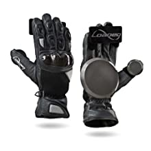 oaded Longboards Goatskin Race Slide Gloves