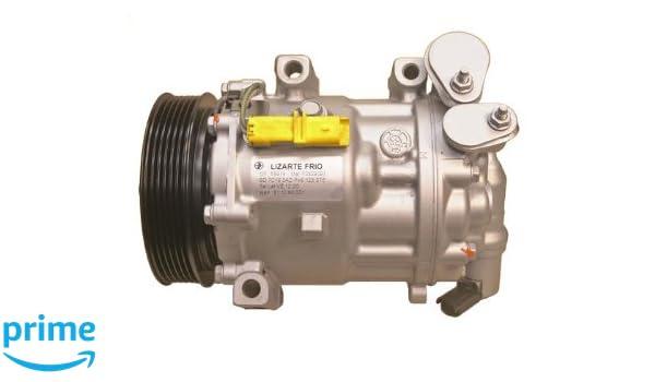 Lizarte 81.10.60.001 Compresor De Aire Acondicionado: Amazon.es: Coche y moto