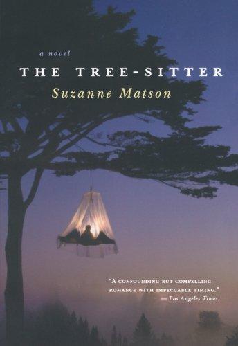 The Tree-Sitter: A Novel