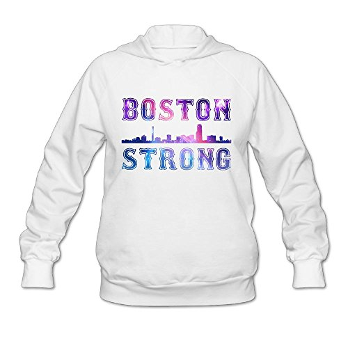 RUIZITS Women Round-Neck Organic Cotton Boston Sweatshirts T-shirt - T-shirt History Terrier