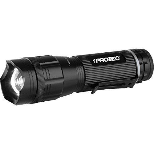 iProtec 6077 Pro 250 LITE Flashlight by iProtec