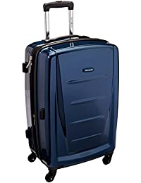 One Size Winfield 2 Fashion Spinner - Deep Blue