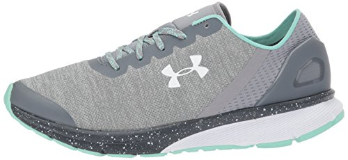 steel white Chaussures Athlétiques Gray Femmes Stealth Under Armour AcRq8T0yZY