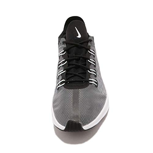 Grey Dark de Black NIKE White 001 Chaussures Exp Wolf Femme W Compétition Multicolore Running x14 Grey IvvxSP
