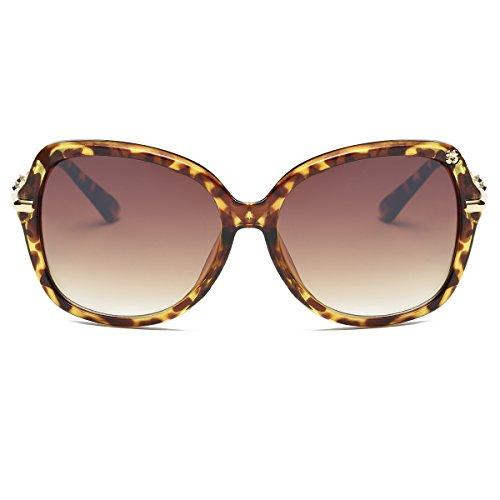 Sunglasses Men Rectangle Sun Glasses Grey Color Brand Design - 8