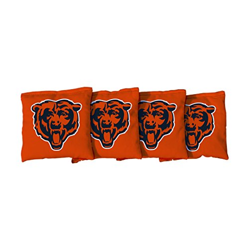 chicago bears corn hole bags - 5