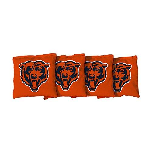 chicago bears corn hole bags - 8