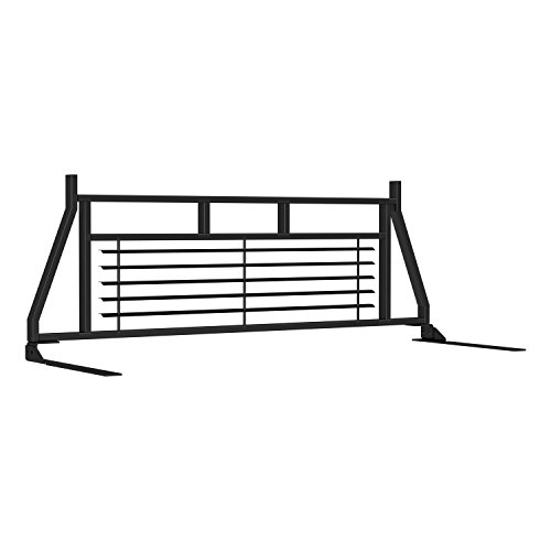 Ford Racks Hauler F150 (ARIES 111000 Classic Heavy-Duty Truck Headache Rack Cab Protector, Black Steel, Fits Select Chevrolet, Ford, Dodge and GMC Trucks)