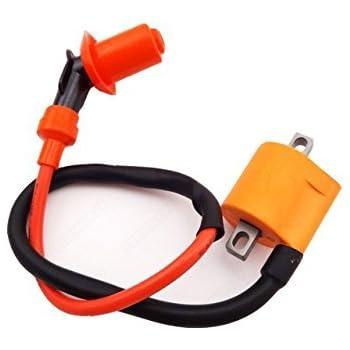 amazon.com: high quality yamaha blaster yfs200 yfs 200 ... yamaha blaster 200 wiring diagram 1988 yamaha blaster ignition wiring