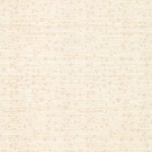 Brewster 2623-001077 Vitigni Wheat Ivy Trail Wallpaper, Wheat