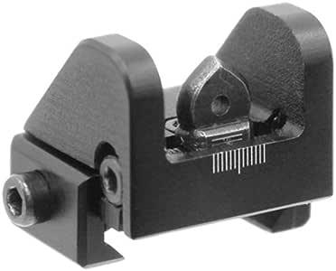 UTG Sub-Compact Rear Sight for Shotguns.22 Rifles