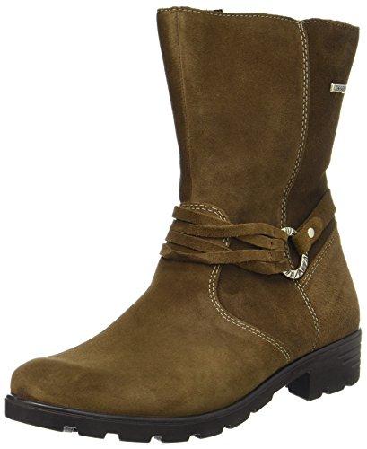 Ricosta S Women's Boots Brown Hazel Nane gqqFRHnwr0