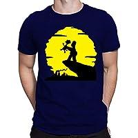 Camiseta Os Simpsons ChoKing - Séries - Masculina