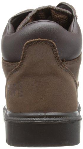 Psf Safety, Herren Chukka Boots Braun
