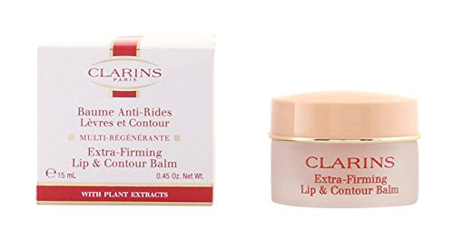 Clarins Extra-firming Lip Care and Contour Balm for Unisex,