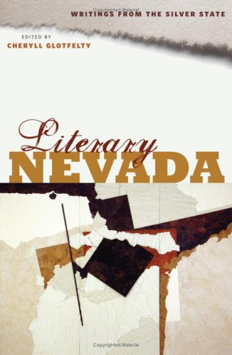 Literary Nevada: Writings from the Silver State (Western Literature Series) pdf epub