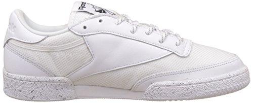 Reebok Herren Schuhe / Sneaker Club C 85 ST White