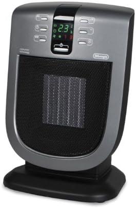 Delonghi Dch5090er 1500w Personal Ceramic Heater Amazon Ca Home Kitchen