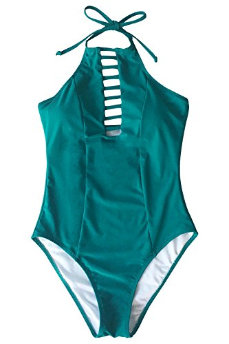Cupshe Fashion Padding One piece Swimsuit
