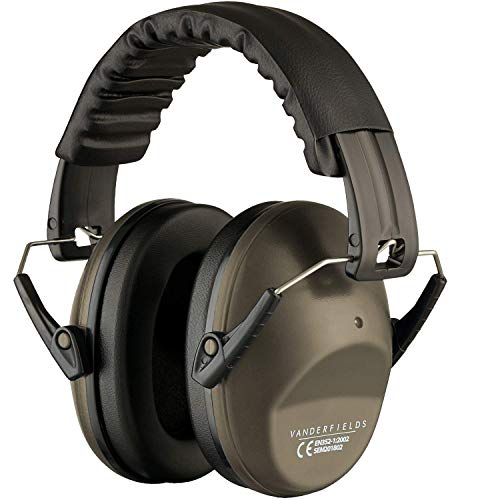 Vanderfields Hearing Protection for