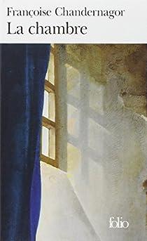 La Chambre par Chandernagor