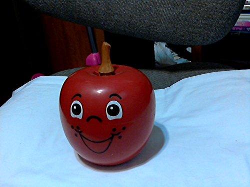 fisher price apple - 3